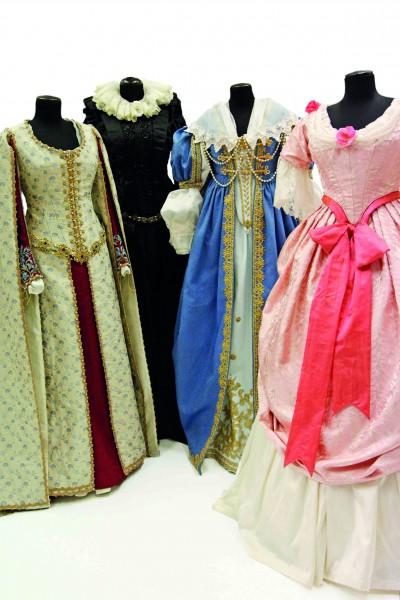 In mostra le donne di Puccini e Verdi