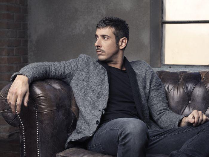 Francesco Gabbani, il vincitore di Sanremo Giovani arriva in Versilia
