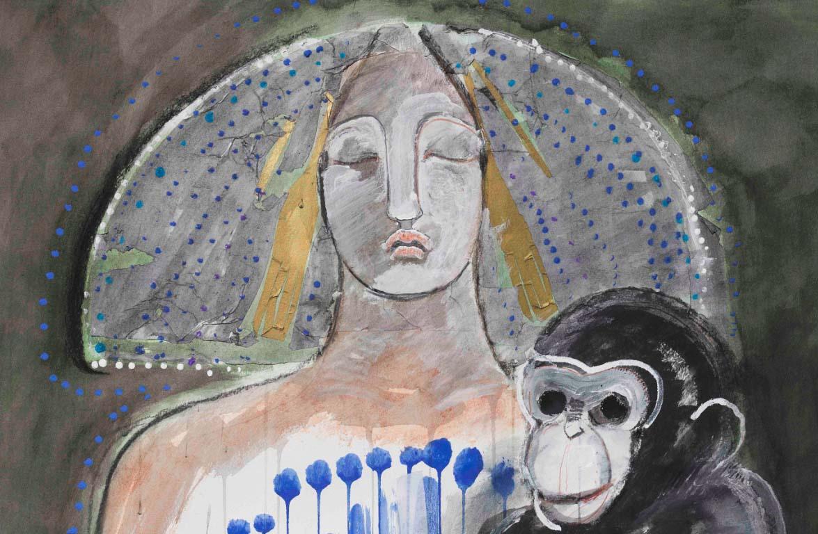 Metamorfosi e Magia: in mostra le opere di Girolamo Ciulla