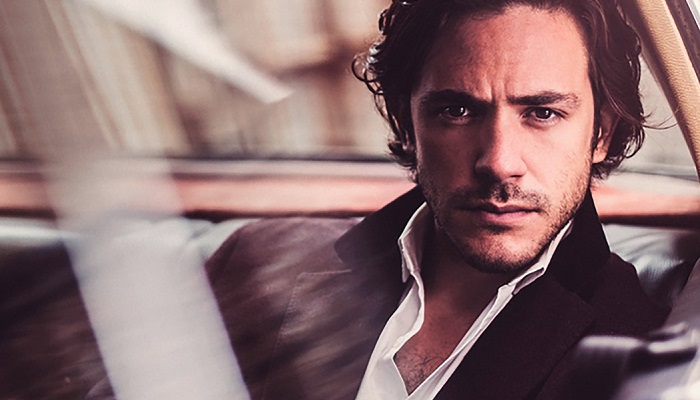 Jack Savoretti in concerto a Villa Bertelli. Un evento imperdibile dell'estate 2017