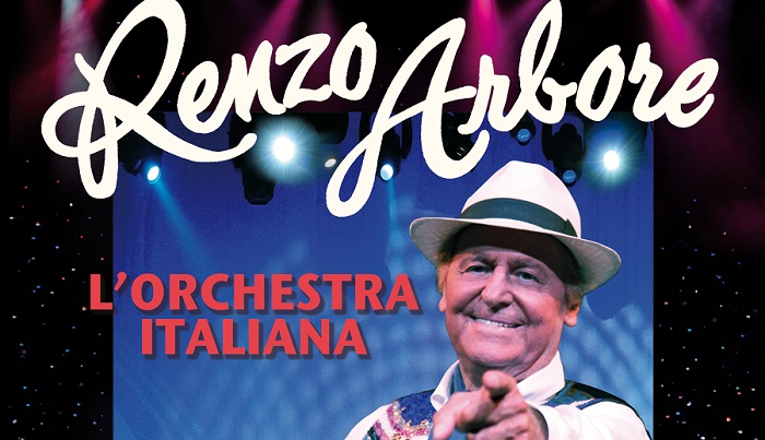 Renzo Arbore e L'Orchestra Italiana, un evento unico per appassionati di buona musica