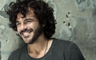 Francesco Renga in concerto a Villa Bertelli