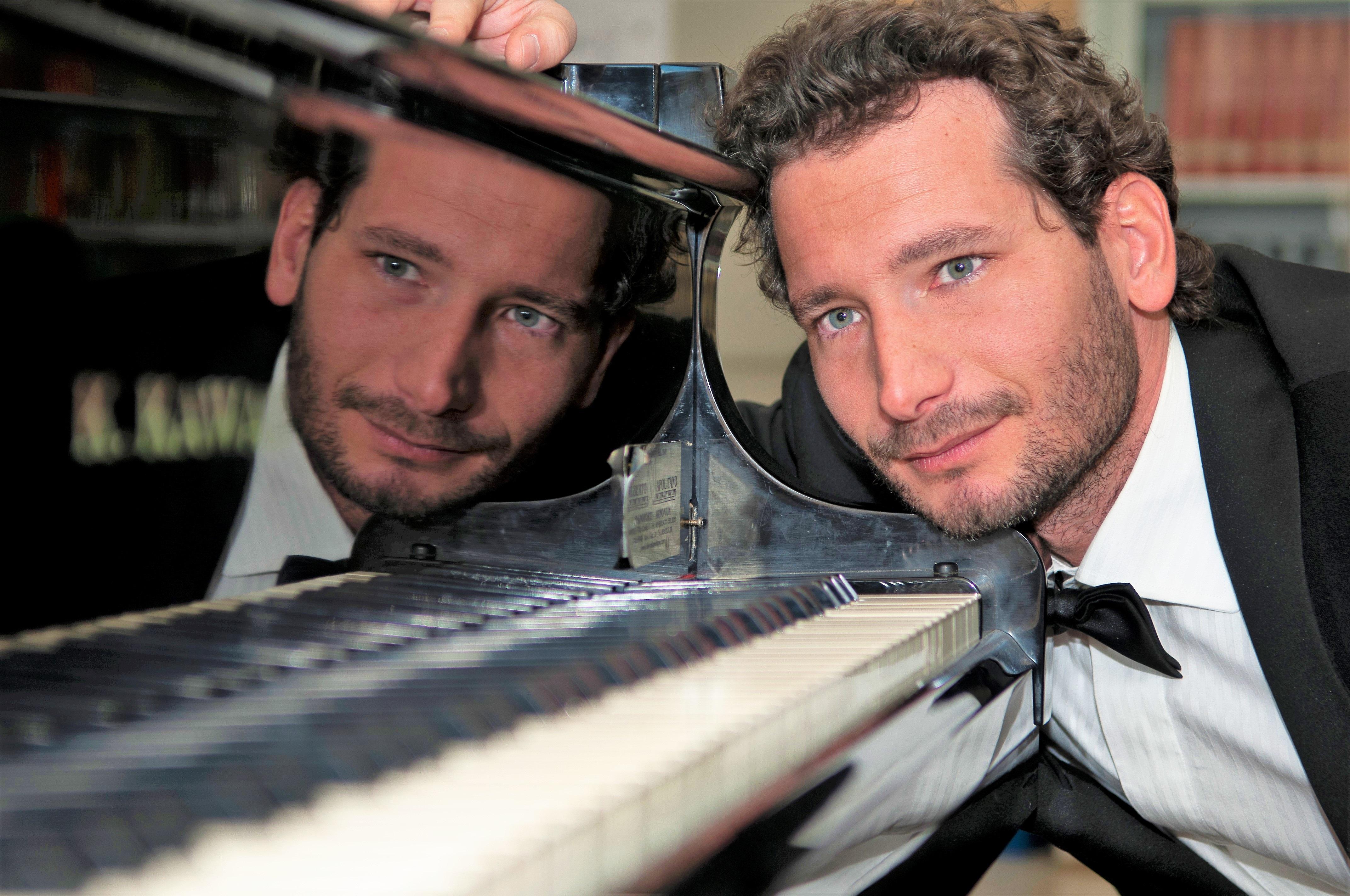 Virtuosismo Romantico – Marco Ciampi al pianoforte