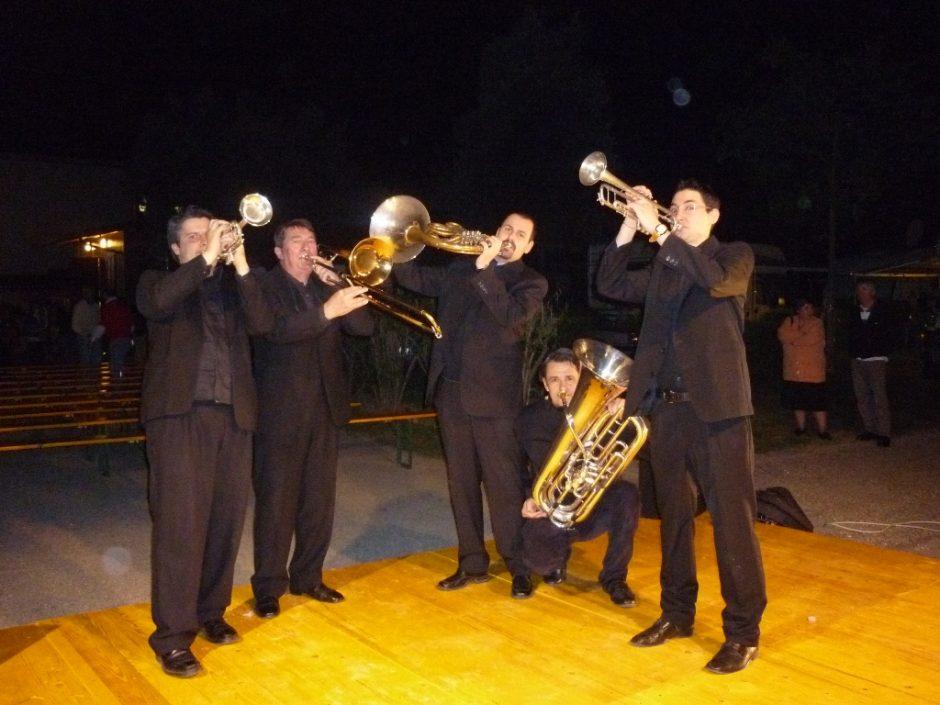 "Quintetto ""Verona Concentus Ottoni"""