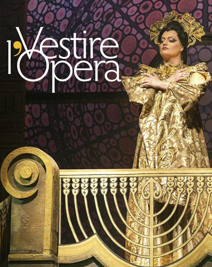 Vestire l'Opera