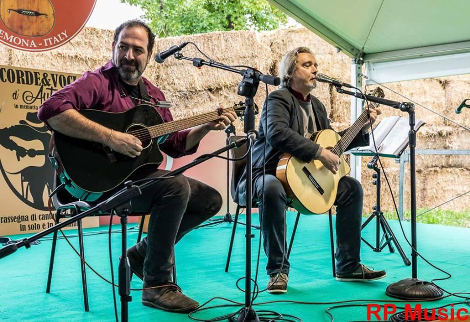 """""""La poesia e la musica"""" di Manfredi & Sirianni con la partecipazione di Marco Spiccio"""