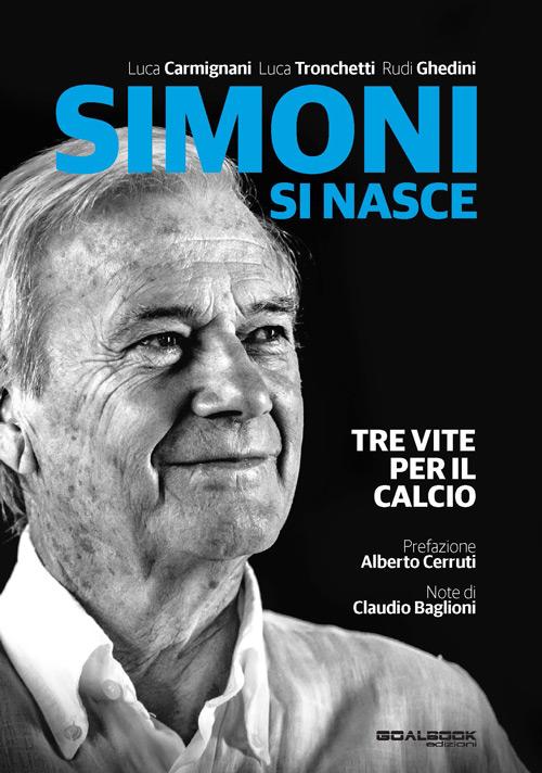 """Presentazione libro """"Simoni si nasce"""""""