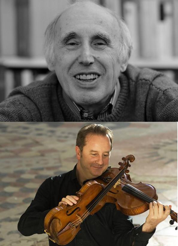 Concerto Bruno Canino e Duccio Beluffi