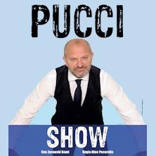 Andrea Pucci Show