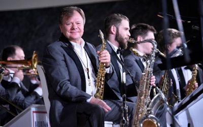 A Villa Bertelli arriva Igor Butman, 'uno dei più grandi sassofonisti viventi del mondo'
