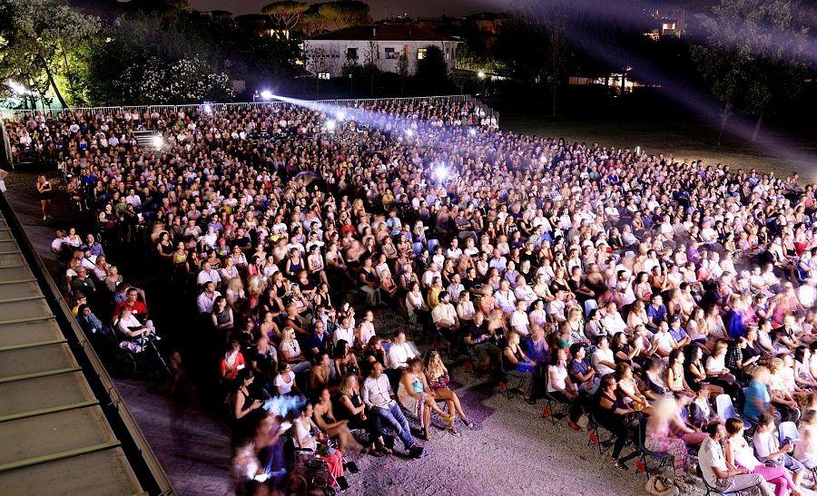 Eventi Estate 2018 Villa Bertelli a Forte dei Marmi: il calendario completo