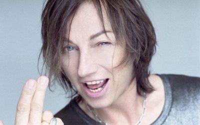 Gianna Nannini a Villa Bertelli: tutto sulla regina del rock italiano
