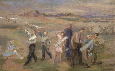 Il racconto della pittura: chiusure straordinarie e orari di settembre