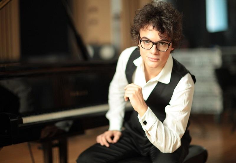 Francesco  Mazzonetto in concerto