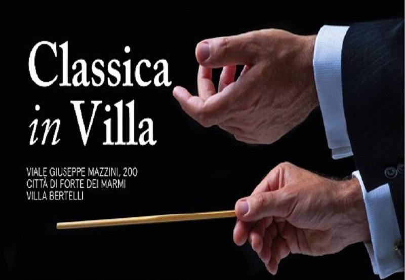 Classica in Villa – rassegna musicale