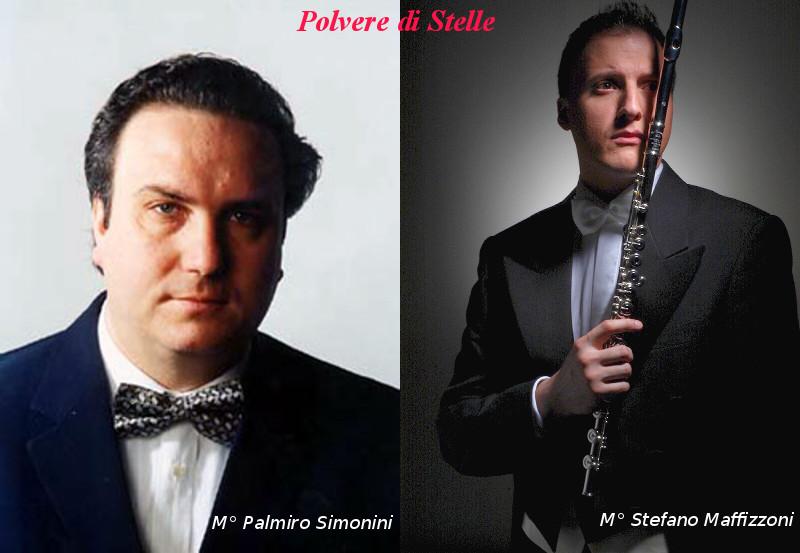 "Musiche da Film ""Polvere di Stelle"" – rassegna musicale Classica in Villa"