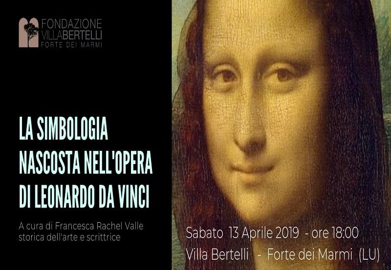 La simbologia nascosta nell'opera di Leonardo da Vinci