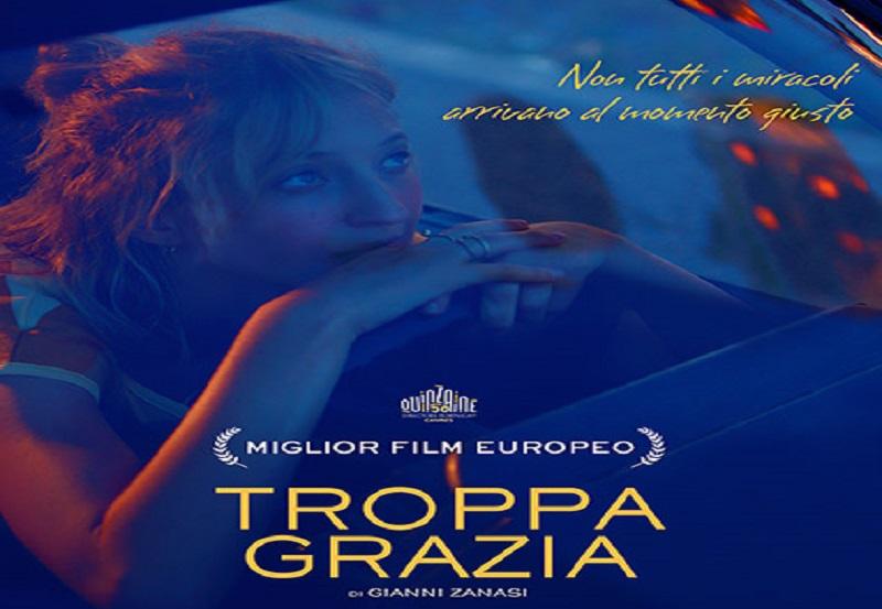 """""""Troppa grazia"""" il film di Gianni Zanasi"""