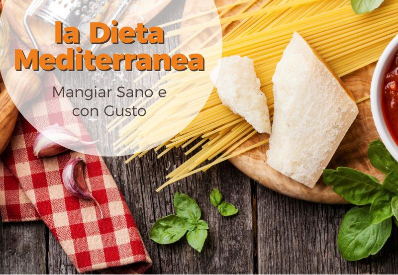 """""""La dieta mediterranea. Dall'Empolese alla Versilia"""""""
