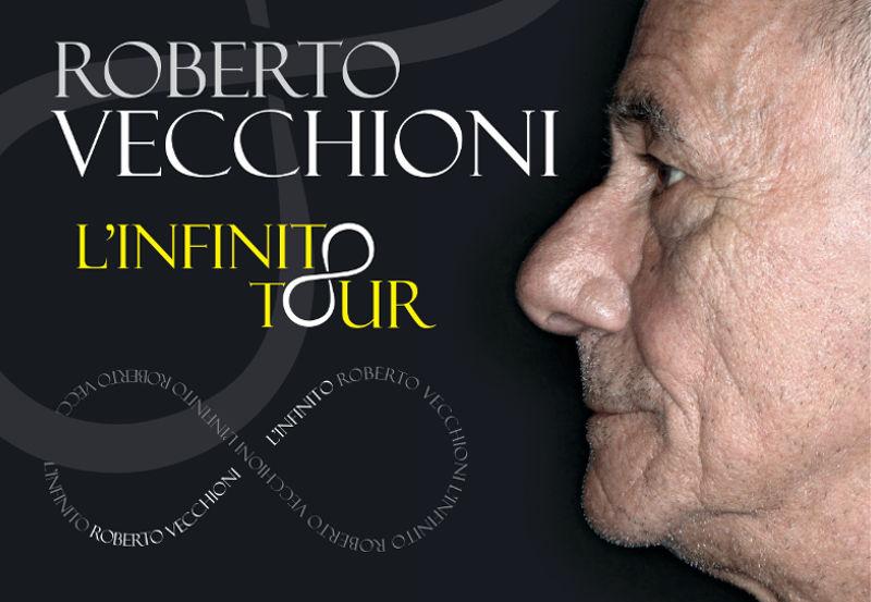 Roberto Vecchioni – L'infinito tour