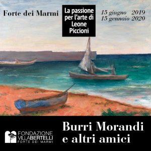 Il Mercatino Di Forte Dei Marmi Calendario 2020.Fondazione Villa Bertelli Forte Dei Marmi