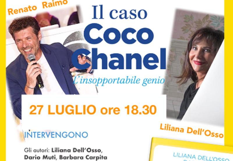 """""""Il caso Coco Chanel. L'insopportabile genio"""""""