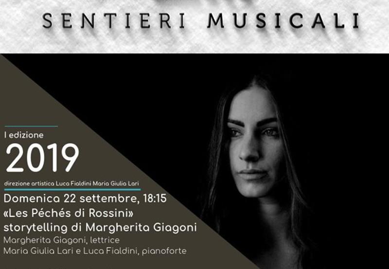 Sentieri Musicali – Les Péchés di Rossini