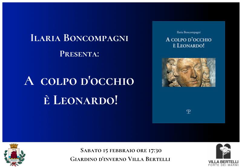 A colpo d'occhio è Leonardo: il mistero dell'Angelo annunciante