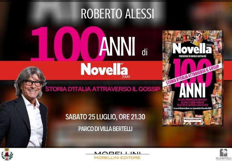 100 Anni di Novella 2000