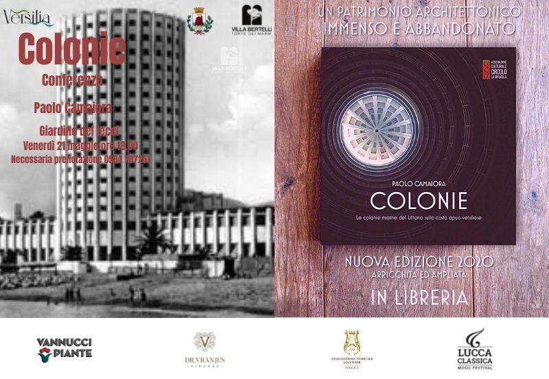 Colonie. Un patrimonio architettonico immenso e abbandonato