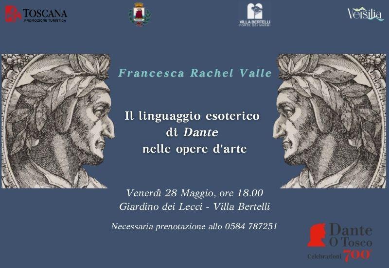 Il linguaggio esoterico di Dante nelle opere d'arte