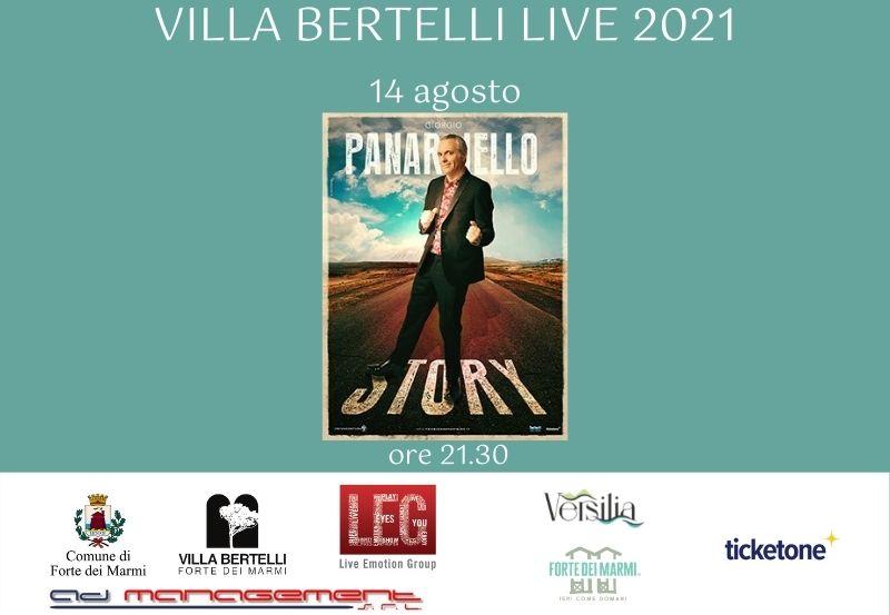 """Giorgio Panariello """"Story"""""""